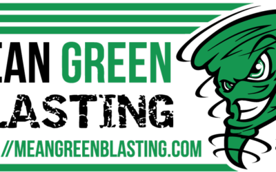 Welcome to Mean Green Blasting!